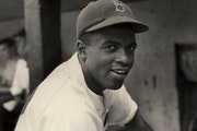"""Just like Jackie Robinson said: """"All I ask is that you respect me as a human being."""""""