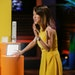 """Amber Leong, CEO and co-founder of Circadian Optics, makes her on an episode of the TV show """"Sharktank"""" that aired Oct. 6."""