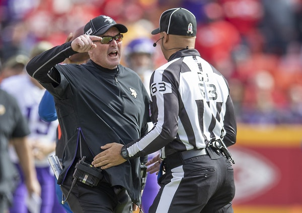 Podcast: Big plays, missed opportunities sink Vikings in Kansas City