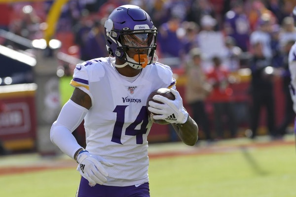 Podcast: Vikings can gain NFC ground in Zimmer's return to Dallas