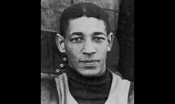 Bobby Marshall was an All-America in football for the Gophers in 1904 and one of the first African-Americans to play in the NFL.