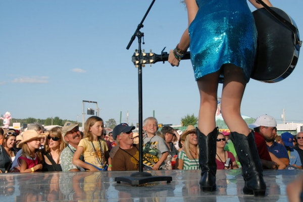 Country music's We Fest to take 2020 off but return in 2021 in Detroit Lakes