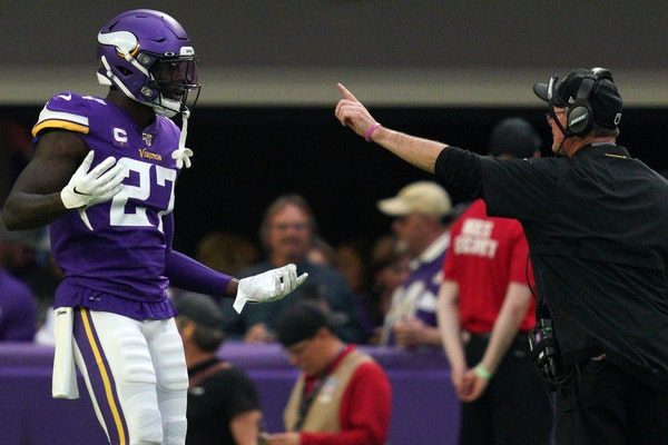 Vikings' Kearse says he 'made a bad decision' before arrest