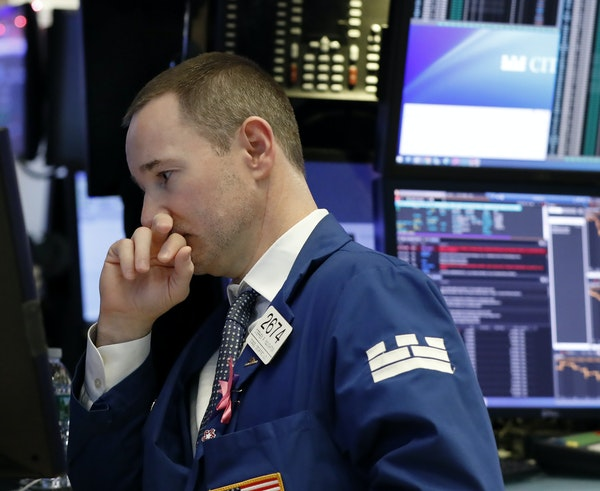 Stocks don't know their year-to-date returns so don't put too much focus in a certain time period. Likewise, the fact this economic expansion is t