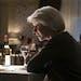 """Ian McKellen and Helen Mirren in """"The Good Liar."""""""