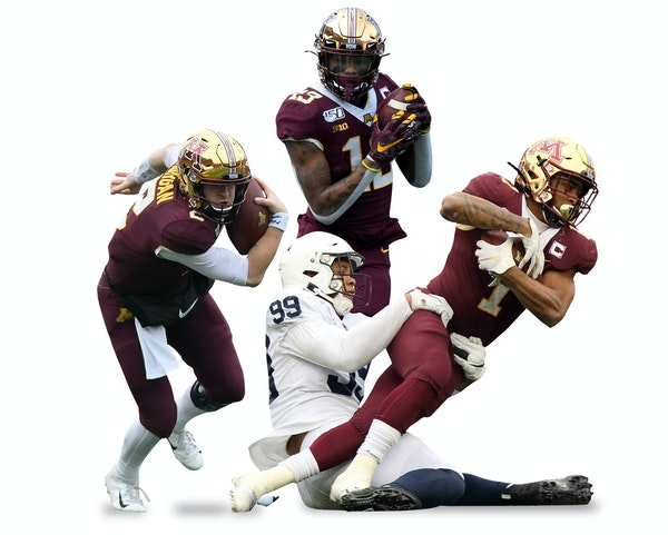 Scoggins: How did Gophers offense go from struggling to superior? It's simple