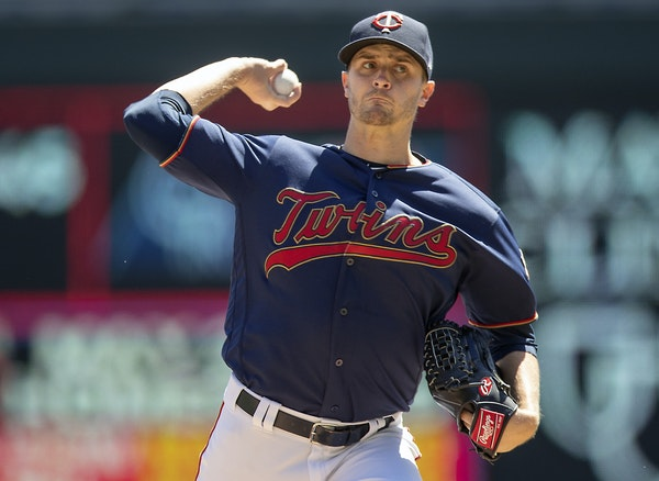Jake Odorizzi made $9.5 million in 2019; what will it take to bring the All-Star pitcher back to the Twins for 2020 and beyond?