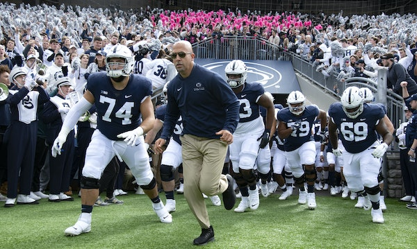 Since coach James Franklin and Penn State pulled out a 29-26 overtime victory over the Gophers in 2016, the Nittany Lions have gone 37-7 and returned