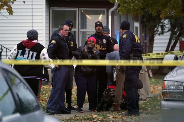 Gun at after-school gathering leads to tragedy in St. Paul