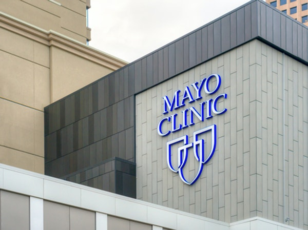 Mayo Clinic Health System is closing its hospital in Springfield, Minn.