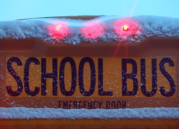 To keep students safe, buses must be safe.