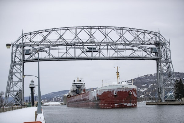 Latest coverage of the Duluth-Superior area