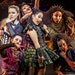 """""""Six"""" is the concert-style musical that features the wives of Henry VIII."""