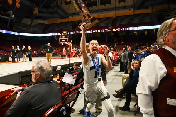 Girls: Can Hopkins repeat the dream with another perfect season?