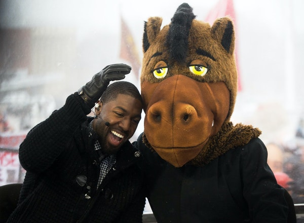 'College GameDay' nod another sign that Gophers football has arrived