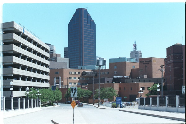 Changes could include the potential closure of St. Joseph's Hospital in downtown St. Paul.