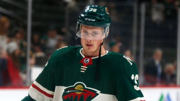 Postgame: Wild has options to fill out lineup if Spurgeon, Koivu remain out