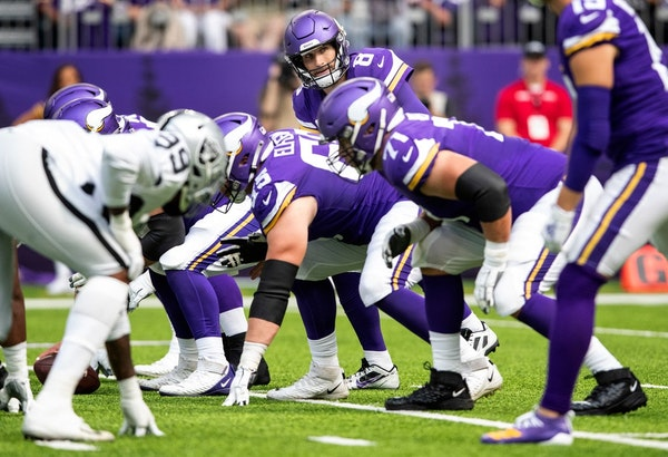 Vikings-Chargers game Dec. 15 flexed from night to afternoon