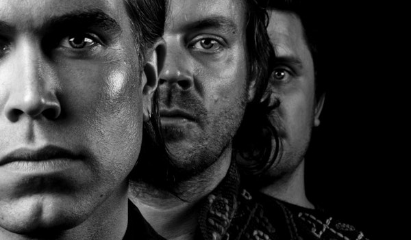 Minnesota synth rockers Solid Gold drop first new music in six years