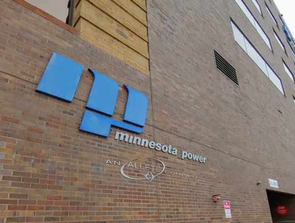 Minnesota Power customers will see an interim rate increase of 5.8% starting in January.