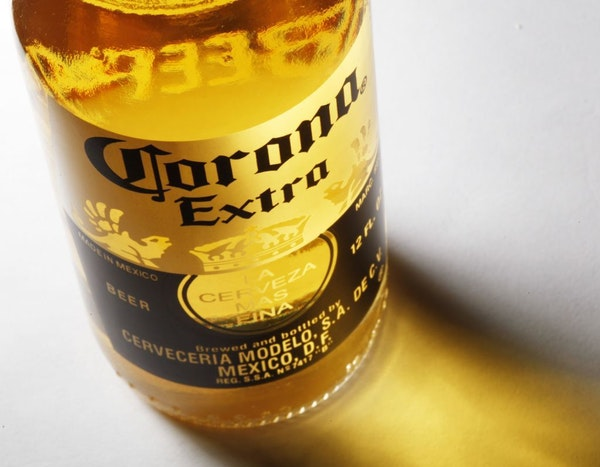 Constellation Brands, which makes Corona in the U.S., is one of two major beer producers that recently bowed out of the 3.2 market.