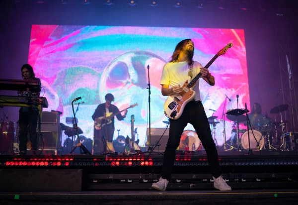 Tame Impala heading indoors for July 2020 gig at Xcel Center