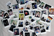 Insipred instax images