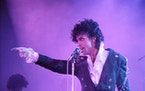 'Purple Rain' now the second Minnesota-made movie in the National Film Registry