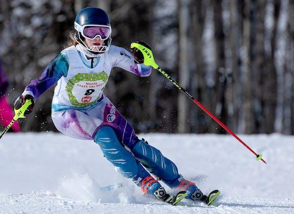 Metro-area girls' Alpine skiers to watch, top teams