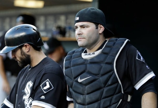 Catcher Avila agrees to deal with Twins, will back up Garver