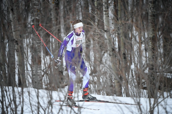 Girls' Nordic skiers to watch, top teams