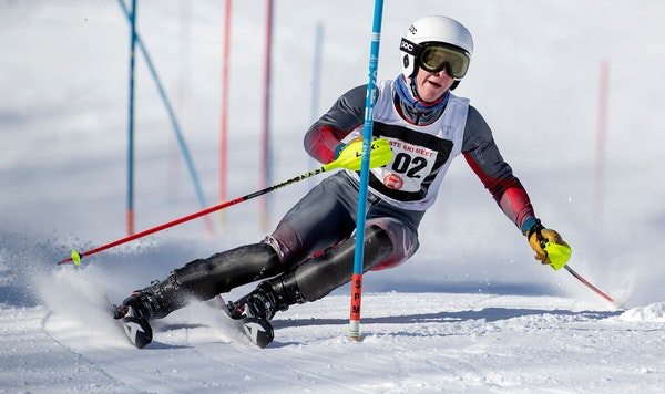Boys' Alpine skiers, teams to watch this season