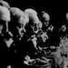 A Scene from Babette's Feast, a film by Gabriel Axel.
