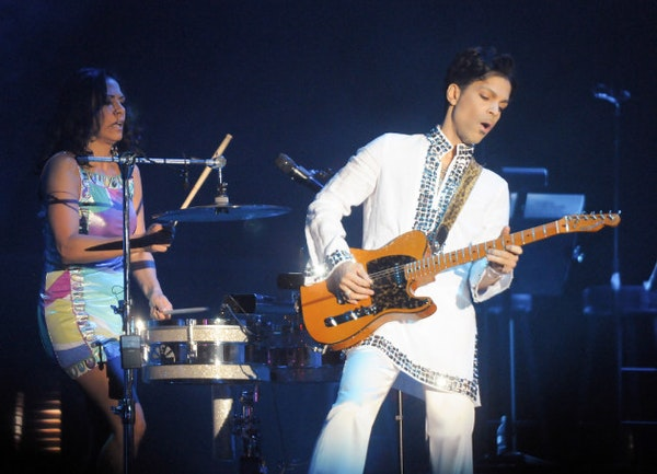 Celebration 2020 at Paisley Park will coincide with Prince's birth, not death