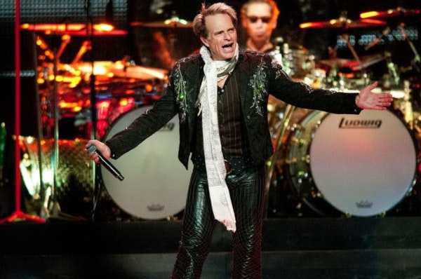 David Lee Roth jumps on Kiss' 2020 farewell tour in time for Midwest dates