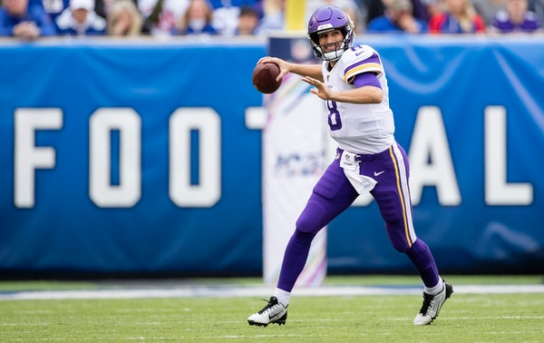 Vikings playoff scenarios: what you need to know heading into Monday vs. Green Bay