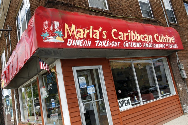 Marla's Caribbean Cuisine closed after 14 years as a shining example of the diversity of Minnesota cuisine.