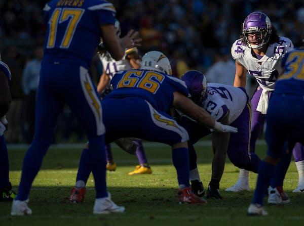 Film review: Why Vikings linebacker Eric Kendricks was a Pro Bowl snub