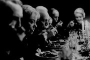"""A grand meal changes the diners, for the better, in """"Babette's Feast."""""""