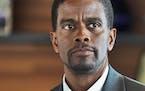 St. Paul Mayor Melvin Carter