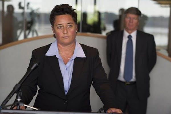 Settlement between UMD, women's hockey coach totals $4.5 million