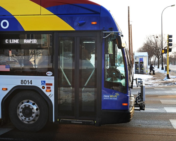 Fares generate about $100 million annually for Metro Transit.