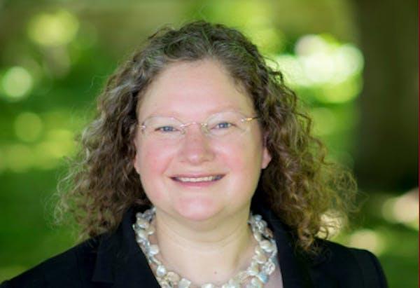Rachel Croson