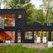 Rothe Amundson cabin