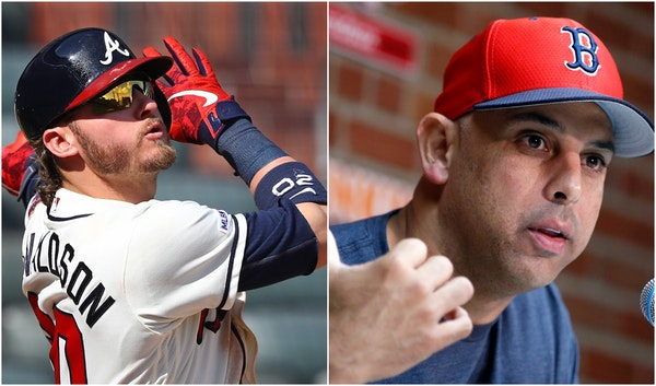 Reusse: Twins pass Red Sox in appeal with Donaldson's addition, Cora's subtraction