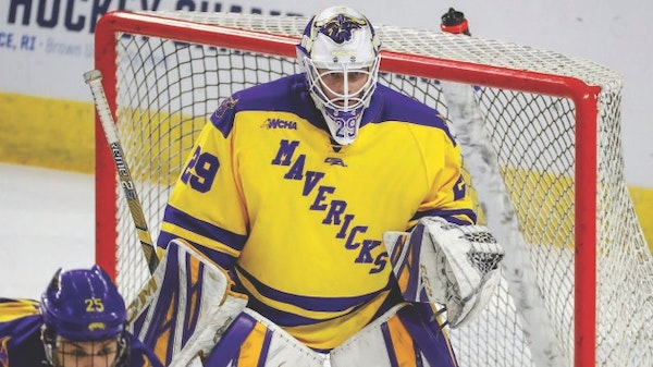 Mariucci Classic features star power, impact players