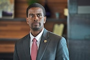 Mayor Melvin Carter was a founding member of the nonprofit Mayors for a Guaranteed Income group. Under his leadership, St. Paul became the second city