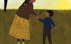 'Johnny's Pheasant' by Ojibwe writer Cheryl Minnema wins prestigious picture book award