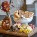 "Kieran's Northeast Kitchen ""Abundance"" board."