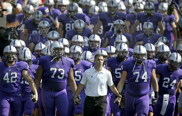 St. Thomas could be playing Division I sports as soon as 2021.
